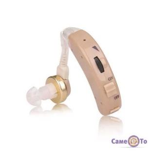 Слуховий апарат Hearing Aid Voice Amplifier WT A-22