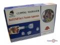 Антицеллюлитные вакуумные массажные банки с насосом (24)