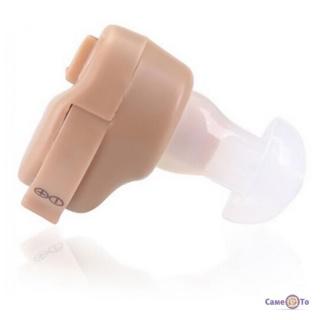 Внутрішньовушний слуховий апарат Axon K-80 (Аксон)