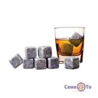 Камені для охолодження віскі та напоїв
