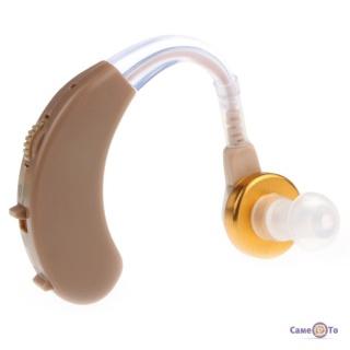 Завушний слуховий апарат PowerTone F-138
