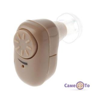 Внутриушной слуховой аппарат Axon K-83