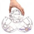 Контейнер для стирки бюстгальтеров Bubble Bra - Bra Protector