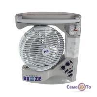Багатофункціональний вентилятор PACIFIC BREEZE 6 in 1 EL-2102