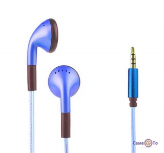 Сяючі навушники Visible EL Flowing Light Earphone