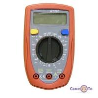 Цифровий тестер мультиметр DT33B