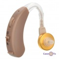 Завушний слуховий апарат Axon X-163