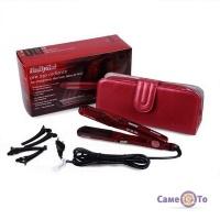 Утюжок для волос BaByliss pro 230 radiance с керамическим покрытием
