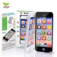 Дитячий мобільний телефон музичний Y-Phone