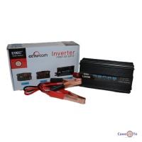 Инвертор напряжения UKC Inverter I-Power SSK 1200W