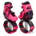 Джампери - фітнес черевики на пружинах (кольори в асортименті)