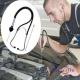 Стетоскоп для прослуховування шумів в двигуні автомобіля