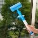 Щётка для мытья окон с распылителем Water Spray Window cleaner