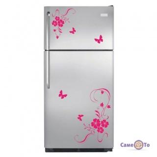Наклейки на холодильник 1001518 - різні кольори!