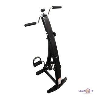 Тренажер велосипед Dual Bike (Дуал Байк) - велотренажер для рук и ног