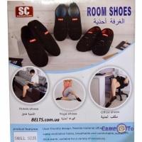 Тапочки неопреновые Room Shoes SC для дома, йоги, пляжа