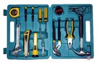 Набір інструментів для ремонту Home Owner's Tool Set 21 в кейсі