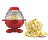 Попкорниця домашня Popcorn Maker Supretto