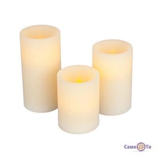 Світлодіодні LED свічки Luma Candles