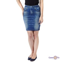 Стягуюча спідниця Shaped Skirt