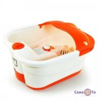 Ванночка для ніг гідромасажна Multifunction Foot Bath Massager