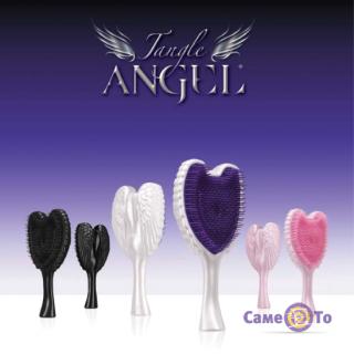 Щетка-расческа для волос Angel Крылья