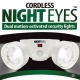 Беспроводной светодиодный светильник Cordless Night Eyes