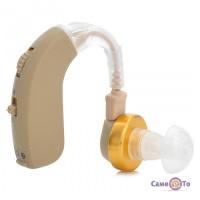 Завушний слуховий апарат Axon F-137