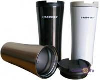 Термокружка Starbucks 500 мл. металлическая