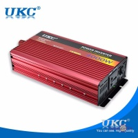 Інвертор Power Inverter UKC 4000W (Surge 8000 Watt)