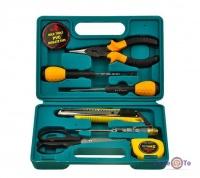 Набір інструментів Home owner's tool set 8 предметів
