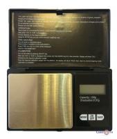 Кишенькові портативні електронні ювелірні ваги Digital scale Professional-mini CS-100