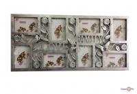 Настінна фоторамка колаж для фотографій Метелики (29)
