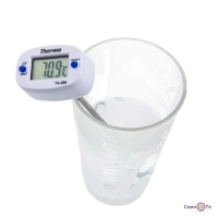 Электронный кулинарный пищевой термометр со щупом Thermo TA-288