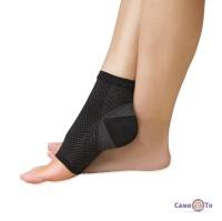Ортопедические носки для йоги и занятий спортом Foot Angel