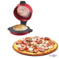 Обладнання для приготування піци - електрична міні піч Boxiya Crepe Pizza maker BXY-1265