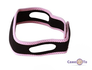 Підтягуюча тканинна ліфтинг маска для обличчя та шиї Face Lift up belt