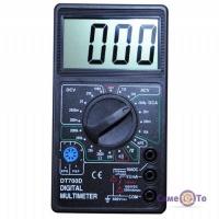 Цифровий мультиметр DT 700D