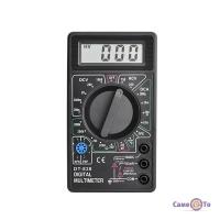 Цифровий мультиметр DT-838