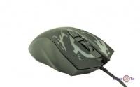 Мышка компьютерная проводная Walker XG68