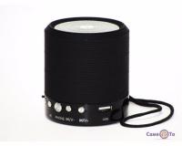 Портативна Bluetooth колонка-MP3 плеєр WS-631
