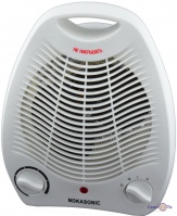 Електричний тепловентилятор Nokasonic NK 200 А