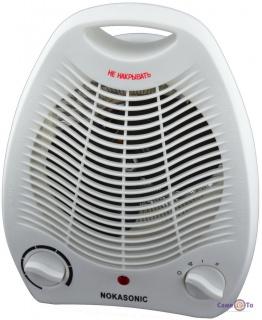 Электрический тепловентилятор Nokasonic NK 200 А