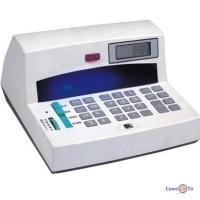 Ультрафіолетовий детектор валют з калькулятором DST-69A