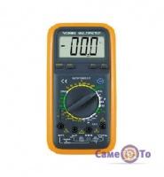 Цифровий мультиметр-тестер DT VC 9805