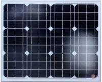 Сонячна батарея Solar board 50W 18V 67 х 54 см
