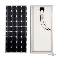 Сонячна батарея Solar board 100W 18V 120 х 54 см