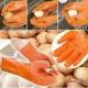 Абразивні рукавички для чищення овочів і картоплі Tater Mitts