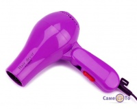 Дорожный компактный складной фен для сушки волос FC-9809
