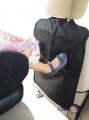 Защитный чехол-накидка на спинку переднего сидения авто с карманом Smiinky NY-11